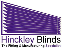 Hinckley Blinds Logo