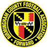 Birmingham County Football Association Logo