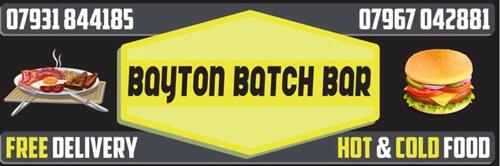 Bayton Batch Bar Logo