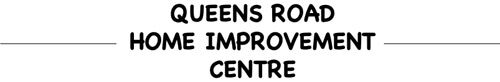 Queens Road Home Improvement Centre Logo