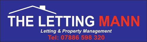 The Letting Mann Logo